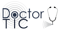 Doctor TIC Logo