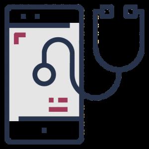 Asesoría Tecnológica Salud Digital Tecnologías de Internet Doctor TIC
