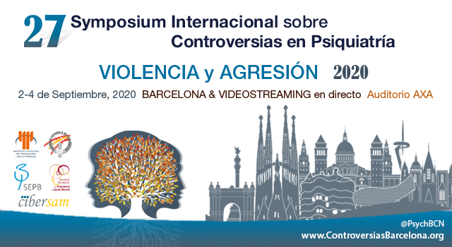 Symposium Controversias Barcelona Doctor TIC