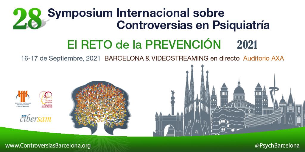 Symposium Controversias Barcelona Doctor TIC